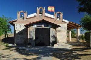 Ermita de Villacarralón